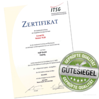 comet_zertifikat